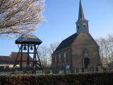 De restauratie van de Hervormde kerk vordert gestaag